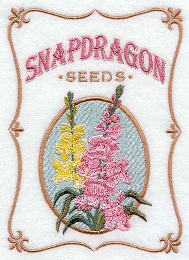 Classic Home Library: Machine Embroidery Designs At Embroidery Library