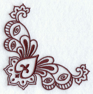 Middle Eastern Machine Embroidery Designs