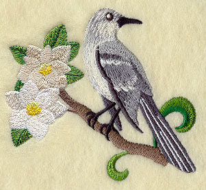 Mississippi Mockingbird And Magnolia Medley