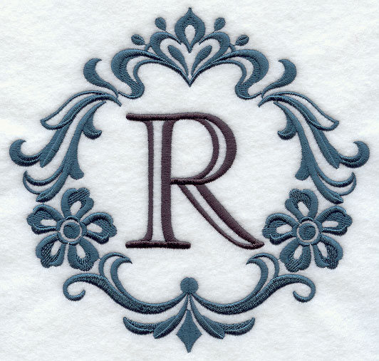 Cool Letter R Designs