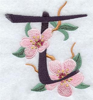letter a and r machine embroidery designs at embroidery library 9709