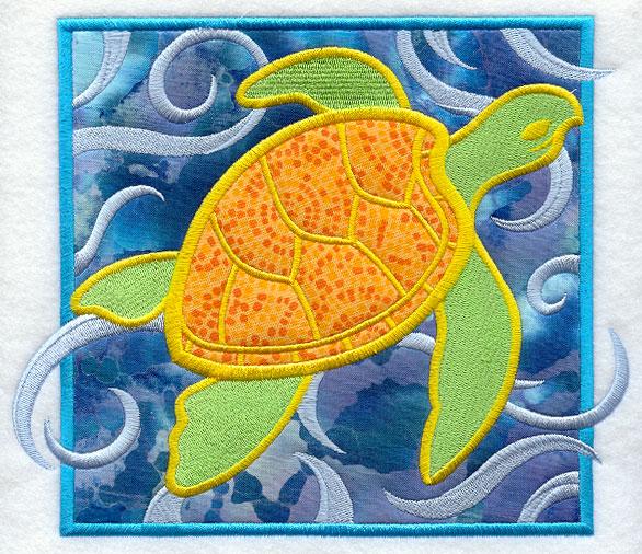 Free Machine Embroidery Applique Baby Animals Designs