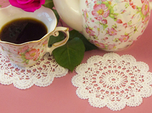 Lace Doilies Designs