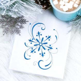 Featured Pack: Intricate Ink Winter Wonderland