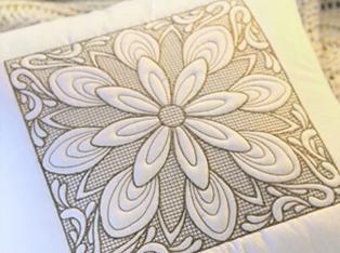 Trapunto Designs
