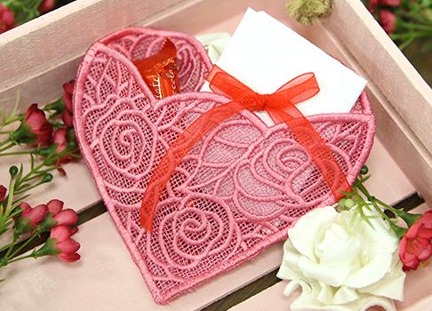 Valentine's Day Designs