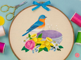 Crafty Birds Designs