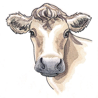 Request of the Week - Country Sweet Cow