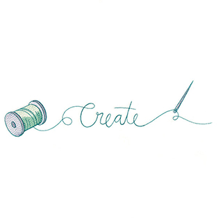 Request of the Week - Create Thread with Spool and Needle
