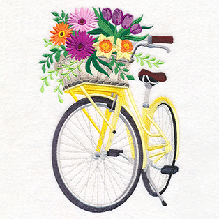 Request of the Week - Spring Bicycle