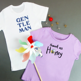 Embroidering on T-Shirts Tutorial
