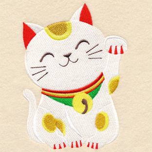 Request of the Week - Lucky Cat