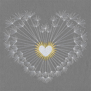 Request of the Week - Dandelion Heart