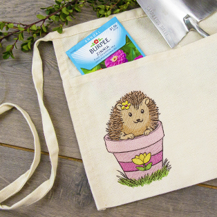 Featured Pack: Woodland Garden Pals