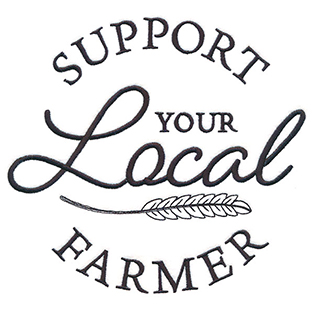 Request of the Week - Support Your Local Farmer