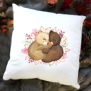 Featured Pack: Autumn Cozy Cuddlers