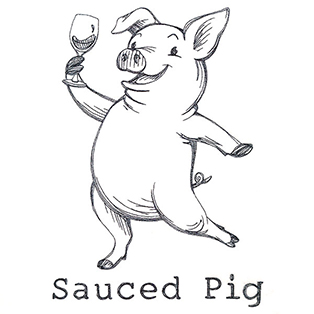 Request of the Week - Sauced Pig