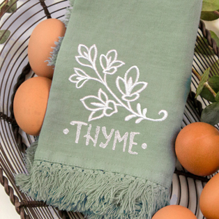 Featured Pack: Rustic Herb Accents