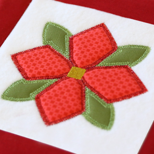 Christmas Quilting Designs