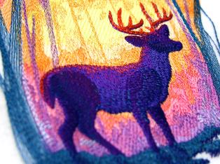 Autumn Animal Designs