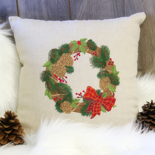 Featured Pack: Warm Woodsy Christmas