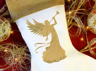 Choirs of Angels Designs
