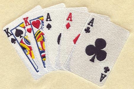 Poker full boat michigan poker lotto winning hands