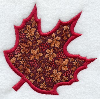 Machine embroidery designs at embroidery library embroidery library maple leaf applique dt1010fo