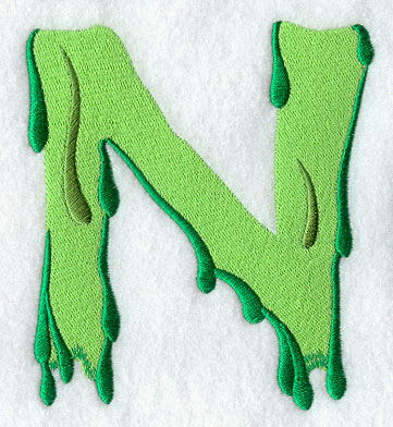 89 Cool Letter N Designs Hana Letter N 3 Inch This Free