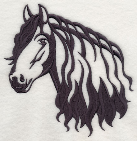 Winter Horse Blankets >> Machine Embroidery Designs at Embroidery Library! - Embroidery Library