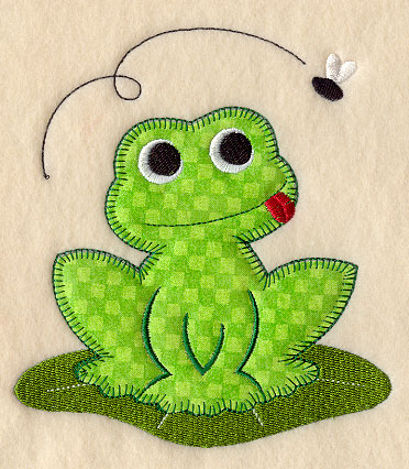 Free Machine Embroidery Designs For Baby Quilt