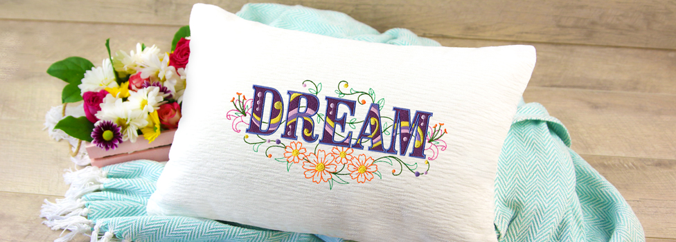Embroidery Library - Wish Upon a Star Sale