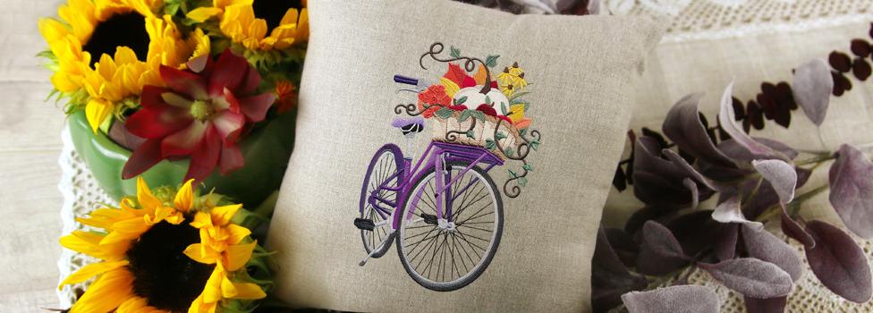 Embroidery Library - Stitcher's Potpourri Sale